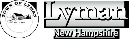 Lyman NH